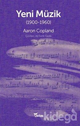 Yeni Müzik (1900-1960)