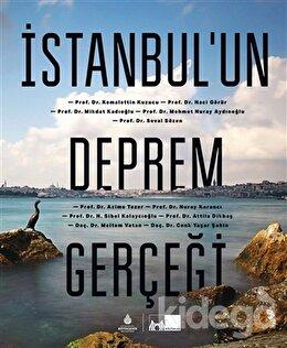İstanbul'un Deprem Gerçeği