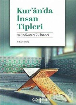 Kur'an'da İnsan Tipleri
