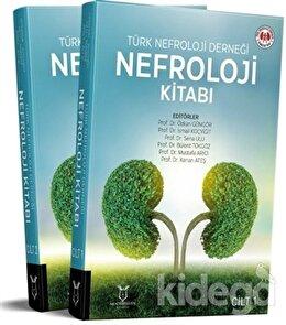Nefroloji Kitabı (2 Cilt Takım)