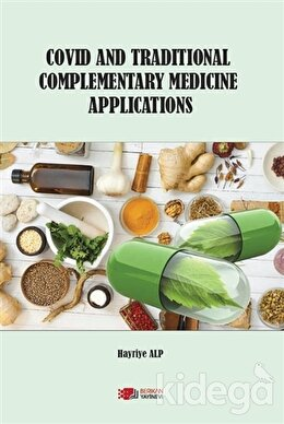 Covid and Traditional Complementary Medicine Applications