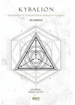 Kybalion - Üç İnisiye