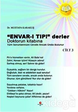 ''Envar-ı Tıp!'' Derler Doktorun Kitabına Cilt 3