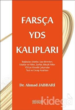 Farsça YDS Kalıpları