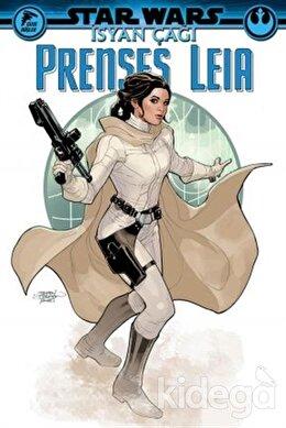 Star Wars - İsyan Çağı Prenses Leia