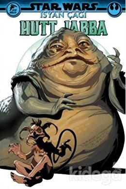 Star Wars - İsyan Çağı Hutt Jabba