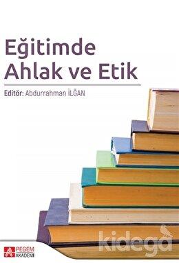 Eğitimde Ahlak ve Etik