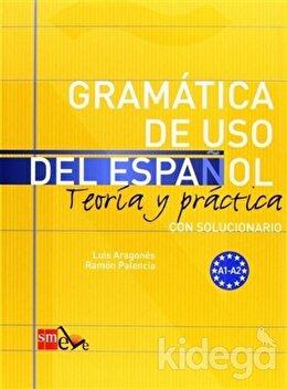Gramatica De Uso Del Espanol A1-A2