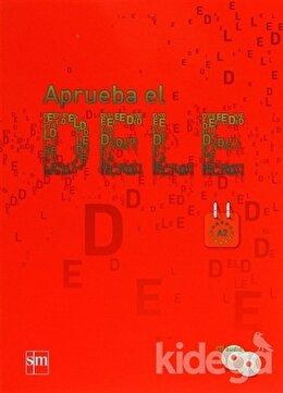 Aprueba El Dele A2 +CD