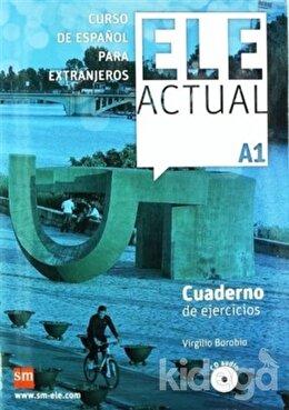 Ele Actual A1 Cuaderno De Ejercicios +CD