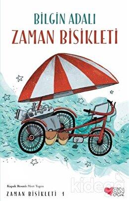 Zaman Bisikleti - Zaman Bisikleti 1