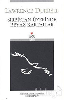 Sırbistan Üzerinde Beyaz Kartallar
