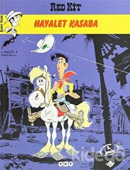 Red Kit Hayalet Kasaba