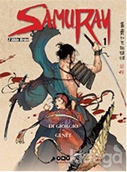 Samuray 1 (3 Albüm)