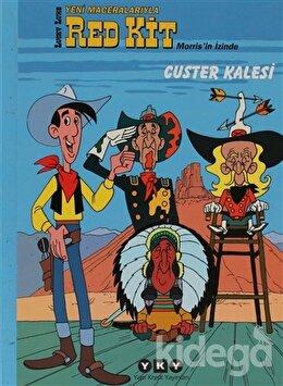 Red Kit - 6 / Custer Kalesi