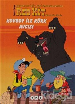 Red Kit 14 - Kovboy ile Kürk Avcısı
