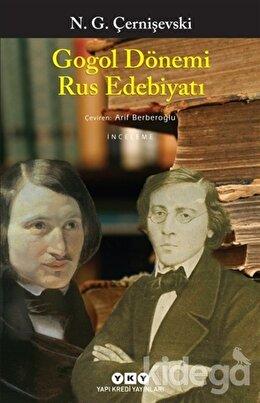 Gogol Dönemi Rus Edebiyatı