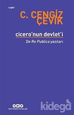 Cicero'nun Devlet'i