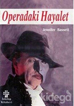 Operadaki Hayalet, Jennifer Bassett