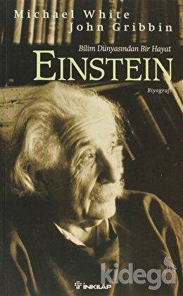 Einstein, John Gribbin
