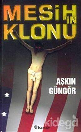 Mesih'in Klonu, Aşkın Güngör