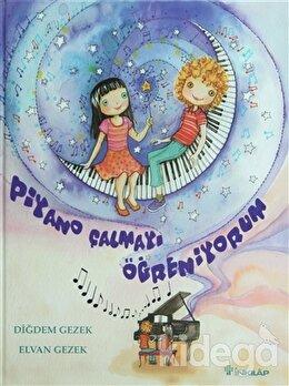 Piyano Çalmayı Öğreniyorum
