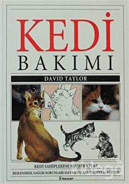 Kedi Bakımı, David Taylor