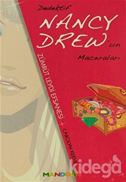 Zümrüt Leydi Efsanesi - Dedektif Nancy Drew'ın Maceraları