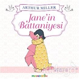 Jane'in Battaniyesi