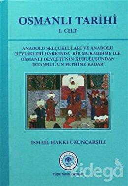Osmanlı Tarihi - 1. Cilt
