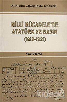 Milli Mücadele'de Atatürk ve Basın