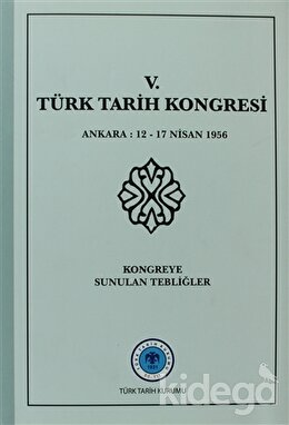 5. Türk Tarih Kongresi
