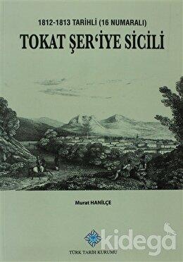 Tokat Şer'iye Sicili