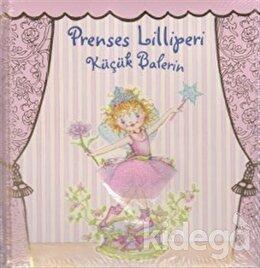 Prenses Lilliperi Küçük Balerin