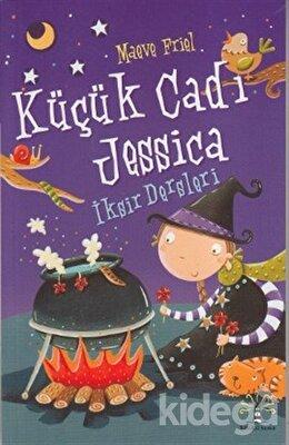 Küçük Cadı Jessica - İksir Dersleri