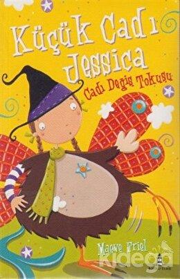Küçük Cadı Jessica - Cadı Değiş Tokuşu
