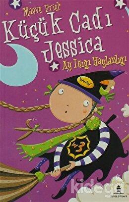 Küçük Cadı Jessica - Ay Işığı Haylazlığı
