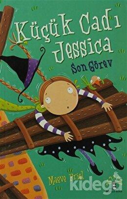 Küçük Cadı Jessica - Son Görev