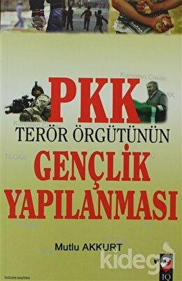 PKK Terör Örgütünün Gençlik Yapılanması