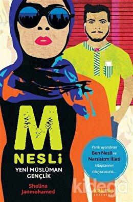 M Nesli: Yeni Müslüman Gençlik, Shelina Janmohamed