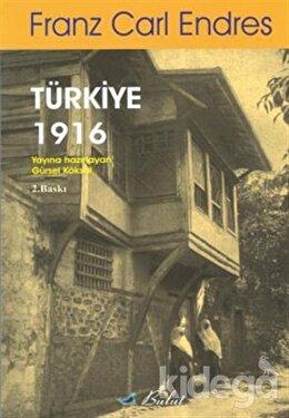 Türkiye 1916