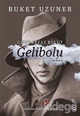 Gelibolu - Uzun Beyaz Bulut