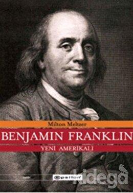 Benjamin Franklin Yeni Amerikalı