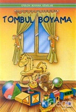 Tombul Boyama 1