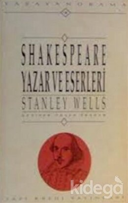 Shakespeare Yazar ve Eserleri