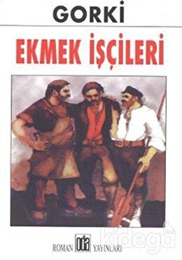 Ekmek İşçileri