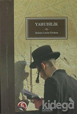 Yahudilik, Salime Leyla Gürkan