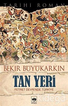 Tan Yeri