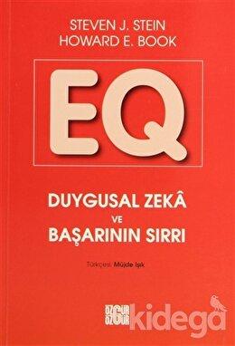 EQ Duygusal Zeka ve Başarının Sırrı