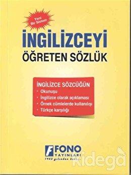 İngilizceyi Öğreten Sözlük